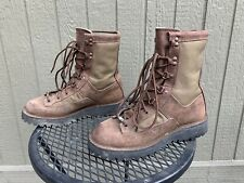 Danner Boots 8 M Womens 400 Gm Insulated Leather GTX Danner Grouse Hunting Boots