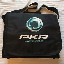 Nylon Soft Medium Bags for Men with Bottle Pocket