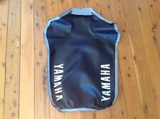 yamaha Tt600 1983 To 1988 Red Or Black  Seat Cover  New Reproduction