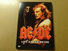 MUSIC DVD / AC/DC: LIVE AT DONINGTON