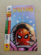 Spider-Man : The Manga 16 . Marvel 1998 . VF