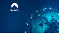 NEW NORDVPN ACCOUNT PREMIUM 2 TO 3 YEARS FAST DELIVERY WITH WARRANTY