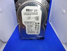 80 GB IDE FESTPLATTE WESTERN DIGITAL WD800BB  3,5 ZOLL   #FP78