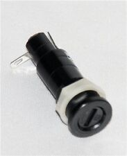 RS Panel Mounting 20mm Fuse Holder
