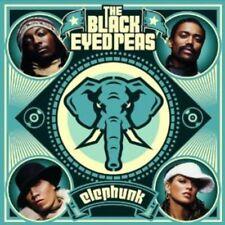 Black Eyed Peas - Elephunk CD NEU