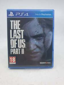The Last of Us Part II (Play Station 4, 2020)