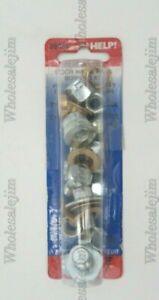 Dorman Help! Door Hinge Pin & Bushing Kit Exterior Kit 38458 New in Packaging