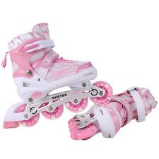 Inline Skates Rollerblades Adult Kids Outdoor Roller Children Tracer Best Gifts