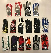 Under Armour Adidas Nike Adult Youth Baseball Softball Batting Gloves - Single