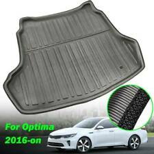 Fit For Kia Optima / K5 16-19 Boot Mat Rear Trunk Liner Cargo Tray Floor Carpet