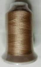 "Superior Threads Kimono Silk Thread #366 ""Chopsticks"" 1090 yd. Mini Cone"