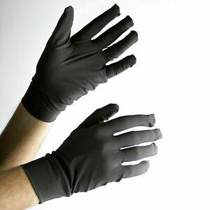 Lycra Slim  Liner Thin Gloves Thermal Ski Inner Walking Cycling Motorbike Glove