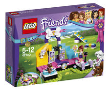 Lego Friends Puppy Championship 41300 Christmas Post in 24hrs