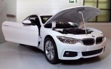 1:24 Escala Blanco BMW M4 435i 4 Series F32 71303 M SPORT New Ray Coche de