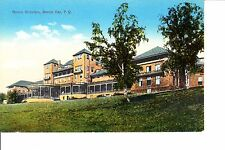 Murray Bay, Quebec  Hotel Manoir Richelien @ 1910