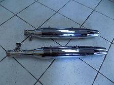 Harley Davidson Heritage Soft Tail FLSTC Exhausts silencer muffler 65939 / 65894