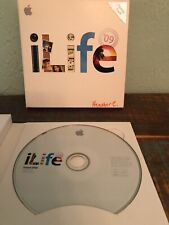 iLife 09 Version 9.0 Family Pack