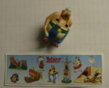 """""""Asterix in Amerika"""" 1997 Obelix mit BPZ"""