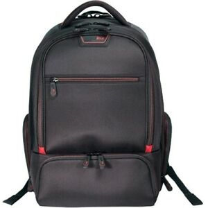 Mobile Edge Edge Carrying Case (Backpack) Tablet - Black, Red