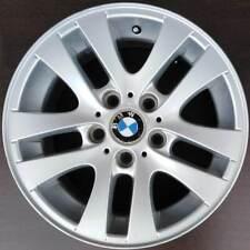 """CERCHI IN LEGA 16""""  ORIGINALI BMW SERIE 3 E90 - 7X16 ET34 USATI DRITTI"""