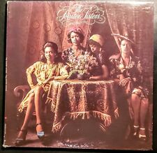 "The Pointer Sisters - S/T - VINYL - ORIGINAL RELEASE BLUE THUMB  - BTS 48 "" NEW"""