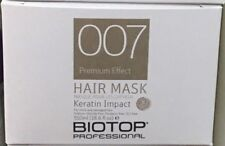 Keratin Impact 007 Hair Mask (550 ml/18.6 oz) Biotop