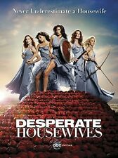 Desperate Housewives: The Complete Sixth Season [W (2010, DVD NEUF) WS5 DISC SET