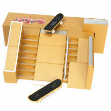 Skate Park Rampe parts für TECH Deck Finger board ULTIMATE 91C