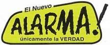 REVISTA ALARMA, MEXICO, NARCOTRAFICO, CRIMEN, COMO TV Y NOVELAS, TV NOTAS.