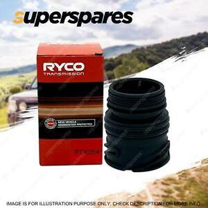 Ryco Transmission Filter for Bmw X4 F26 X5 E53 E70 X6 E71 F16 Z4 E85 E86 X1 E84