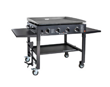 Blackstone 36 in. Propane Gas Griddle Cooking Stations
