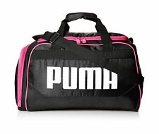 03ec0507275a PUMA Women s Evercat DISPATCH Duffel Black pink OS