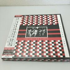 Muddy Waters & The Rolling Stones Deluxe 2000 Ltd BOX DVD+2CD+3LP Free shipping