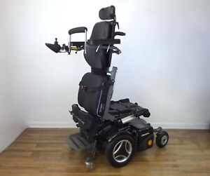 Permobil VS standing wheelchair - C2k power stander, new battery - SHIPS FREE!