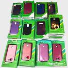 Cricket Phone Case Lot of 23 Fits Alcatel Streak Idol 4 5 Samsung Microsoft