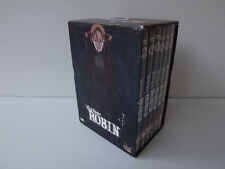 Box de 6 DVD Witch Hunter ROBIN avec 1 booklet