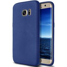 Mobiel Beschermingshoesje TPU voor Samsung Galaxy S7 Dun Telefoonhoes Silicone