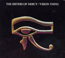 Vision Thing - Sisters Of Mercy (2006, CD NUEVO)