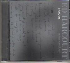 (CJ392) Ed Harcourt, Strangers - 2004 DJ CD