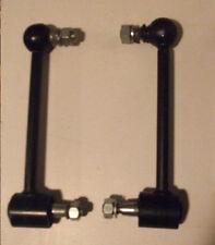 (par) Mg T Td Tf Trasero Amortiguador no insertes vínculos X2 (1950 - 55)