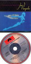 CD 9T THE BEST OF JON AND VANGELIS DE 1984 POLYDOR 821 929-2