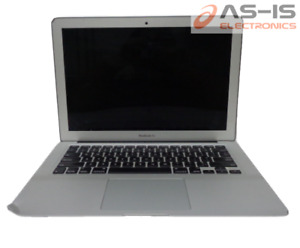 """*AS-IS* Apple Macbook Air A1466 13"""" (Early 2015) Core i5-5250U 1.60GHz 8GB 256GB"""