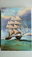 Cutty Sark 1000 Piece  Jigsaw by Arrow 1978