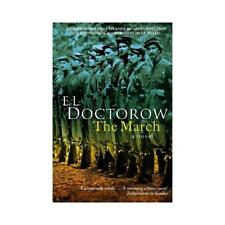 The March by E. L. Doctorow (author)