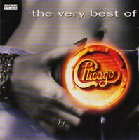 Chicago Very best of [CD]