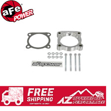 aFe Power Throttle Body Spacer fits 2016-2018 Toyota Tacoma 3.5L V6 46-38010