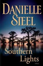 Southern Lights: A Novel, Danielle Steel, Good Condition, Book