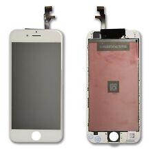 Display für Apple iPhone 5s Digitizer Touchsreen mit Rahmen Front Glas LCD Cover