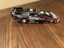 Tony Pedregon Castrol Syntec 1999 Mustang Funny Car 1:24 No Box