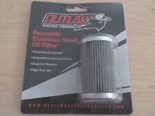 Stainless Reusable Oil Filter KTM 250 450 500 EXC SX-F XC-W XC-F XCF-W SXS-F